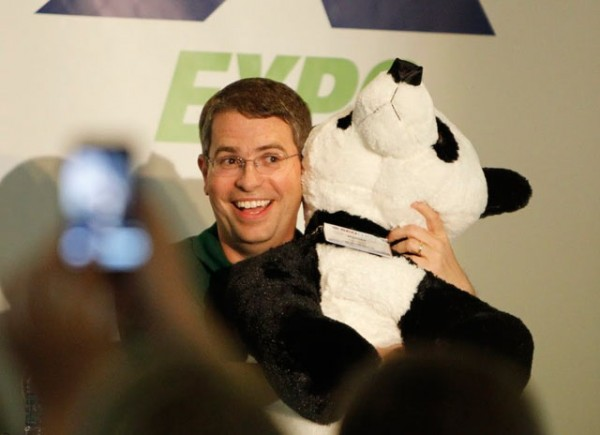 Matt Cutts e Panda
