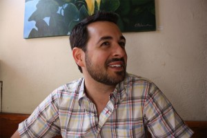 Rand Fishkin, as portrayed by Everywhereist