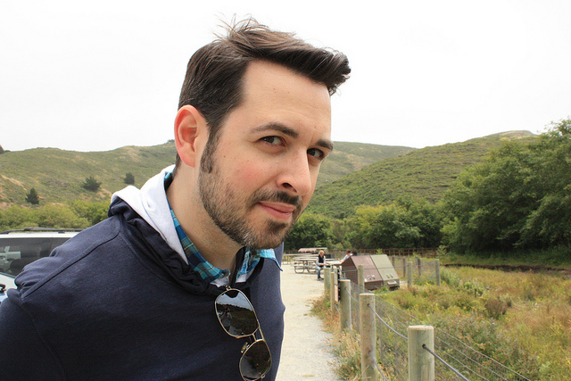 Rand Fishkin by Everywhereist b Interviews in Search: Rand Fishkin