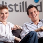 Will Critchlow and Duncan Morris sitting on sofa together smiling 150x150 Interviews in Search: Rand Fishkin