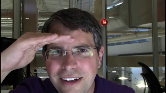 How Nostradamus predicted Matt Cutts