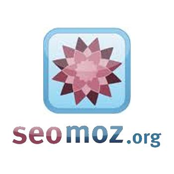 Old SEOMoz Logo