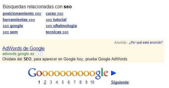 Fraud Google Ads