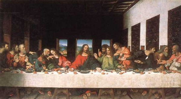 leonardo da vinci last supper e1377810364223 The arrogance of SEOs